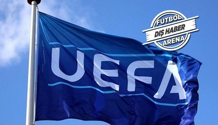 <h2>UEFA'DAN FFP AÇIKLAMASI</h2>