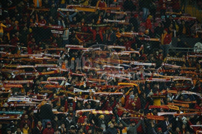 FutbolArena Galatasaray - Rizespor maçında