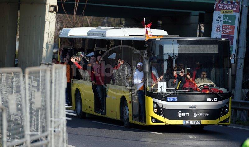 FutbolArena, Fenerbahçe - Galatasaray derbisinde