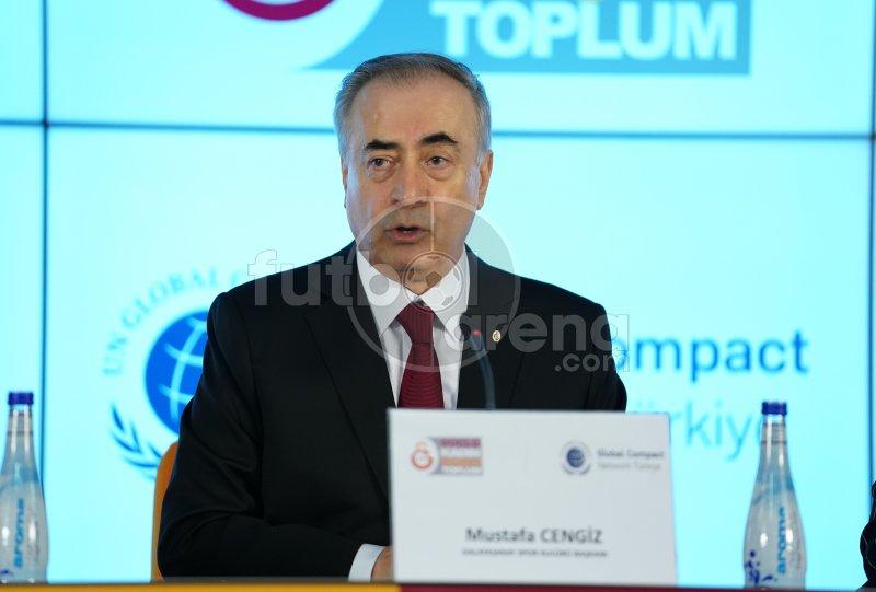 FutbolArena, Galatasaray sponsorluk anlaşmasında