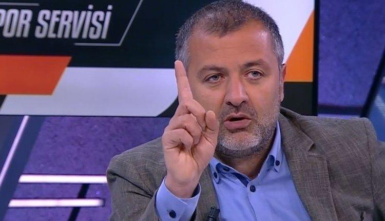 <h2>MEHMET DEMİRKOL'DAN FENERBAHÇELİ FUTBOLCUYA SERT SÖZLER</h2>