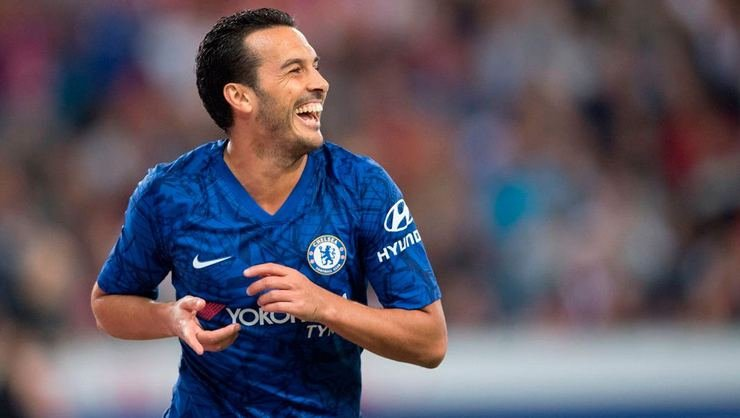 <h2>Chelsea'li Pedro Rodriguez'den Fenerbahçelileri heyecanlandıran sözler</h2>