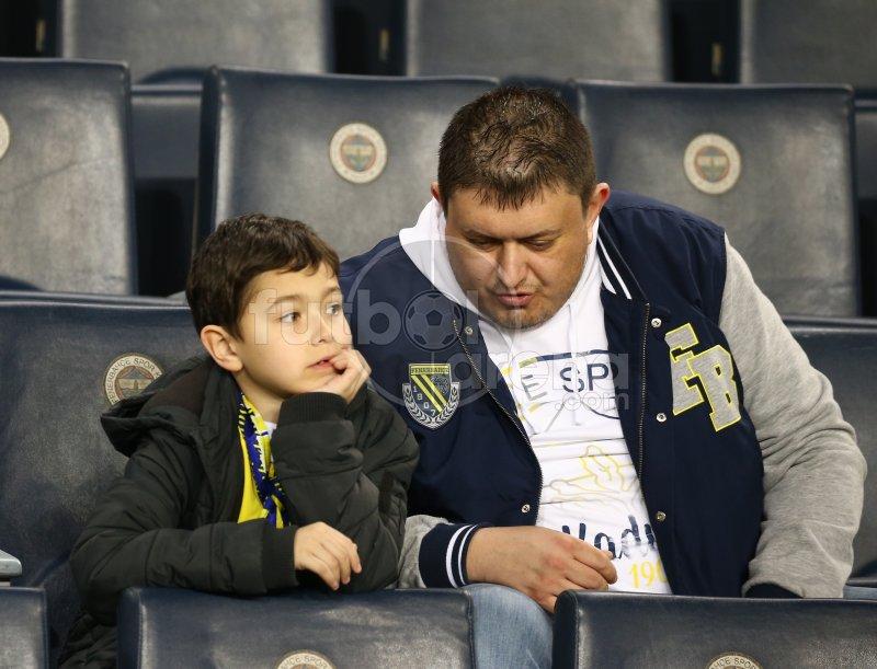 'FutbolArena Fenerbahçe - Denizlispor maçında