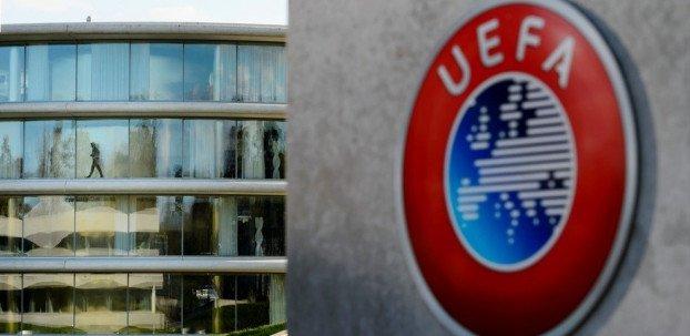 <h2>FIFA'dan sonra UEFA'da can sıkacak</h2>