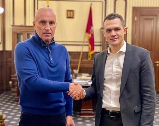 'Metalist Kharkiv siyasi baskı sonucu kepenkleri kapattı