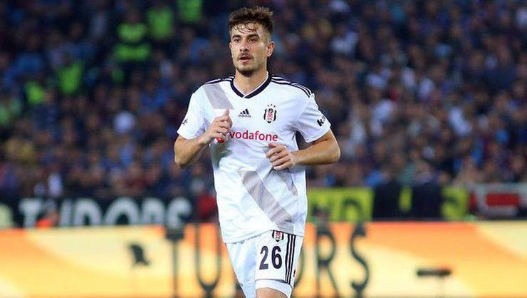 <h2> Beşiktaş'tan Dorukhan Toköz açıklaması geldi</h2>