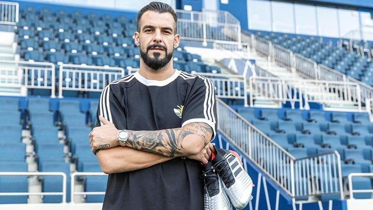 <h2>Alvaro Negredo'dan Beşiktaş itirafı!</h2>