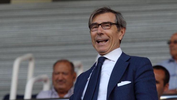 <h2>Ariedo Braida için Beşiktaş için iyi haber</h2>