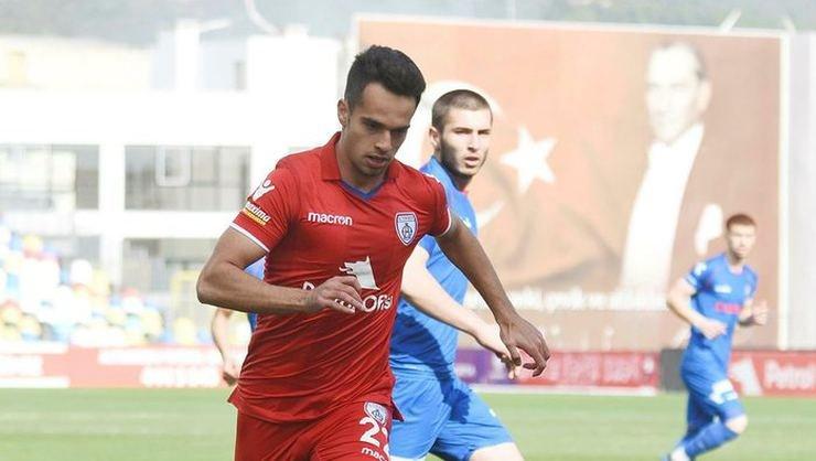 <h2>Beşiktaş Kerim Alıcı'yı transfer etmek istedi</h2>