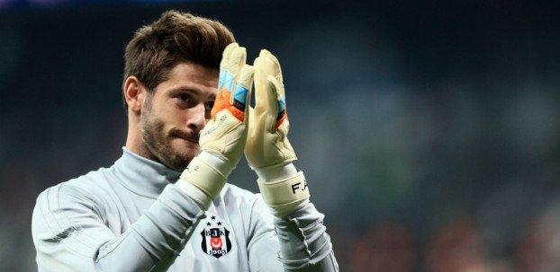 <h2>Beşiktaş'a dönecekti! Fabri şoku!</h2>