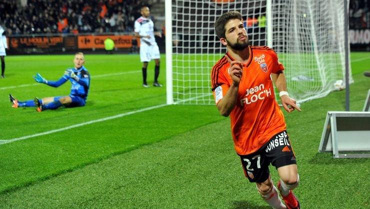 <h2>Beşiktaş'a 'Yeni Valbuena' Jimmy Cabot</h2>