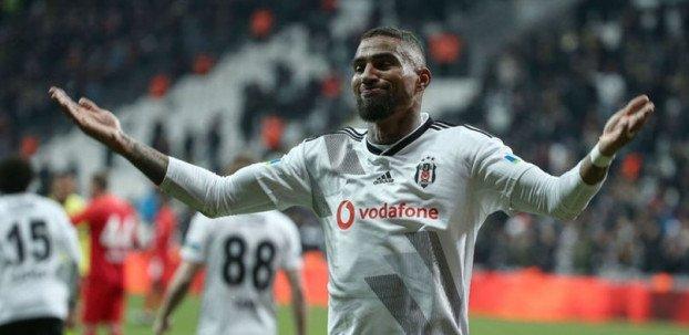 <h2>Beşiktaş'ta bir isimle daha yollar ayrıldı</h2>