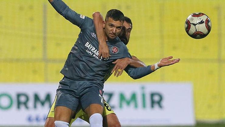 <h2>Brahim Darri açıkladı! 'Galatasaray beni izliyor'</h2>