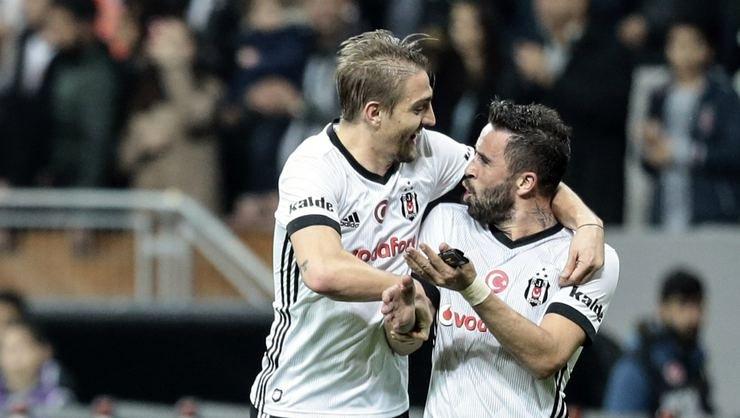 <h2>Caner Erkin adım adım Fenerbahçe'ye</h2>