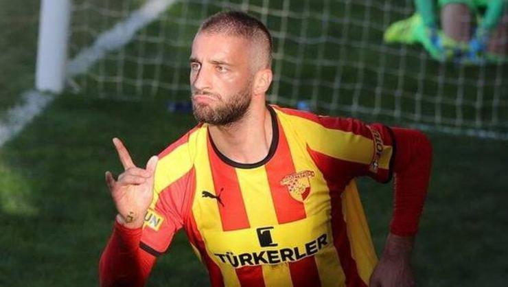 <h2>Emre Belözoğlu çalışmalarını hızlandırdı! Fenerbahçe - Alpaslan Öztürk</h2>