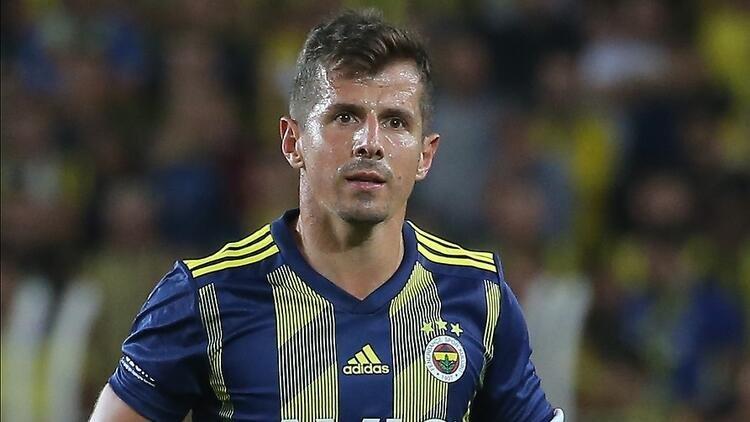 <h2>Fenerbahçe'de Emre Belözoğlu modeli</h2>