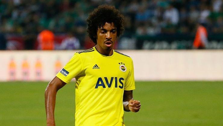 <h2>Fenerbahçe'de Luiz Gustavo'ya teklif var!</h2>
