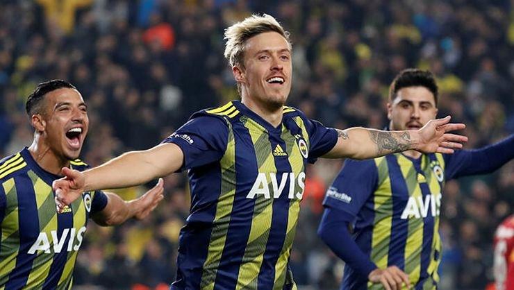 <h2>Fenerbahçe'de Max Kruse, Miha Zajc ile birlikte oynamak istiyor</h2>