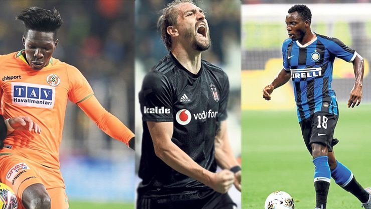 <h2>Fenerbahçe'de sol bek operasyonu</h2>