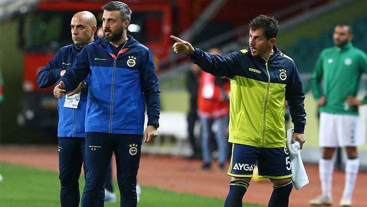 <h2>Fenerbahçe'de yeni dönem! Emre Belözoğlu modeli devreye giriyor</h2>