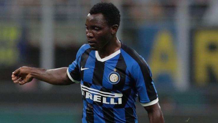 <h2>Fenerbahçe'nin Kwadwo Asamoah transferinde flaş gelişme!</h2>
