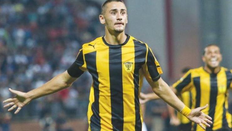 <h2>Fenerbahçe'ye sürpriz isim! Omer Atzili iddiası</h2>