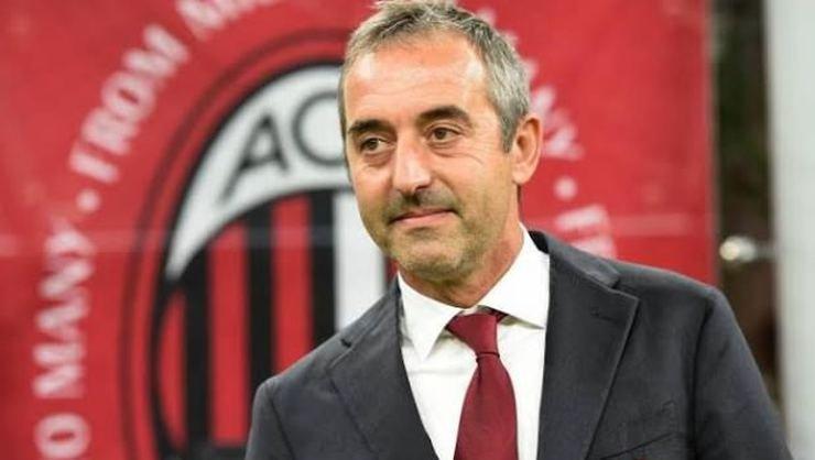 <h2>Fenerbahçe'ye yeni hoca adayı! Marco Giampaolo</h2>