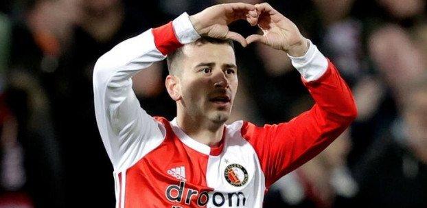 <h2>Feyenoord, Beşiktaş'a Oğuzhan Özyakup konusunda ummadığı bir haber yolladı!</h2>