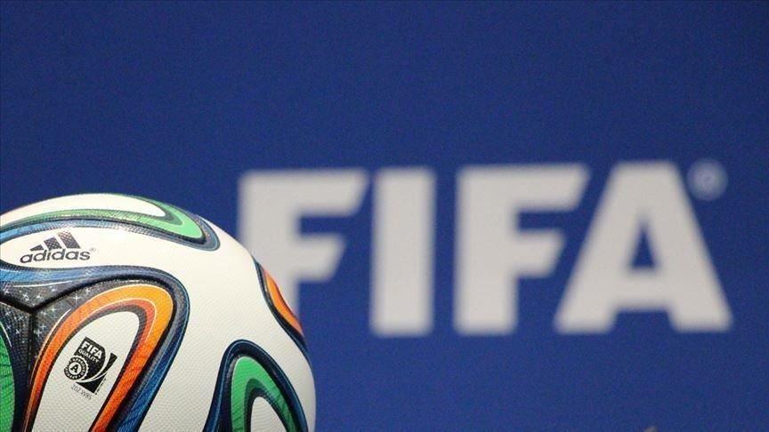 <h2>FIFA'DAN YENİ KARAR</h2>
