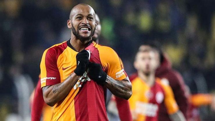 <h2>Galatasaray Marcao kararını verdi! Maaş indirimi yok...</h2>