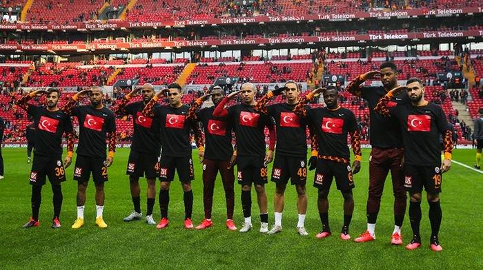 <h2>Galatasaray'da bir fedakârlık daha! Falcao'dan sonra bir yıldız daha...</h2>
