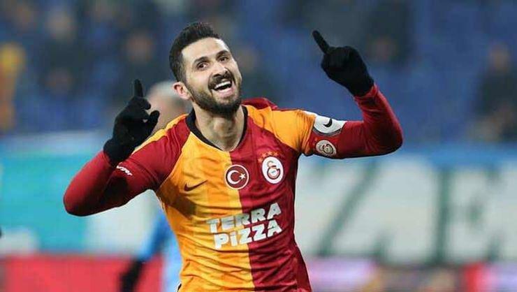 <h2>Galatasaray'da Fatih Terim'in Emre Akbaba planı</h2>