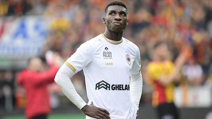 <h2>Galatasaray'da transfer gelişmes! Mariano yerine Buta</h2>