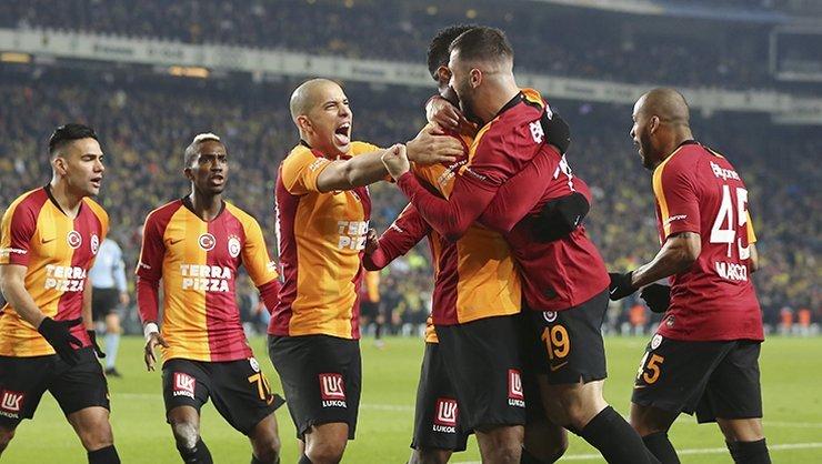 <h2>Galatasaray'da yolcular belli oldu! 8 isim birden...</h2>