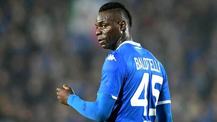 <h2>Galatasaray'dan Balotelli'ye şartlı transfer teklifi</h2>