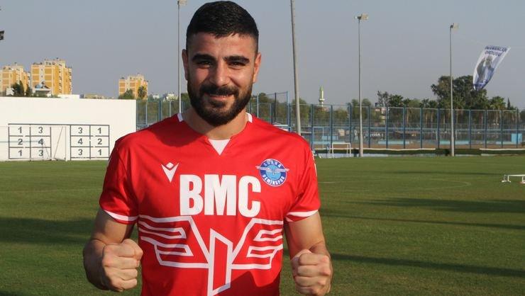 <h2>Galatasaray'dan sürpriz transfer hamlesi: Adil Demirbağ</h2>