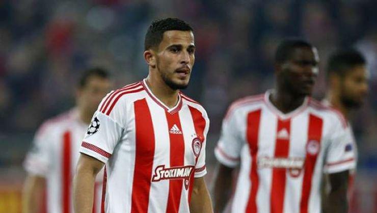 <h2>Galatasaray'ın transfer etmek istediği Omar Elabdellaoui'de flaş gelişme</h2>