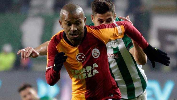<h2>Galatasaraylı Mariano'ya 3 talip birden çıktı! Son dakika transfer haberi</h2>