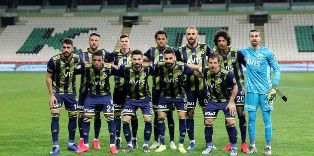 <h2>Hasan Ali Kaldırım'a Fenerbahçe yönetiminden ret! .</h2>