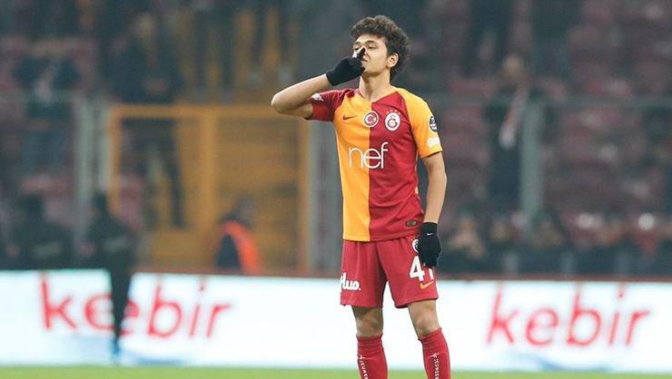 <h2>İspanyollar Mustafa Kapı'nın peşinde!</h2>