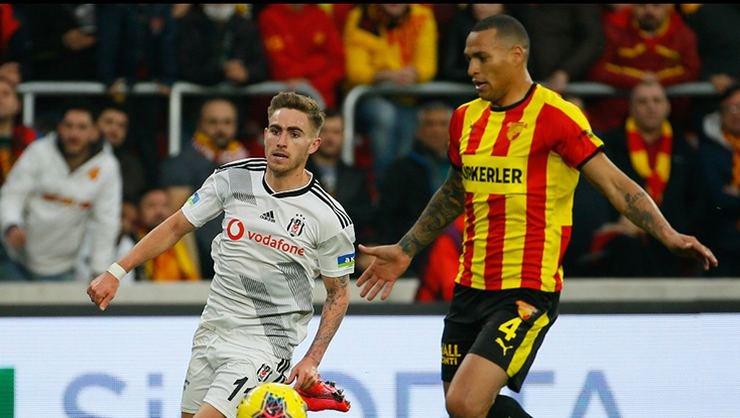 <h2>İşte Fenerbahçe'nin transfer listesindeki son aday: Titi</h2>