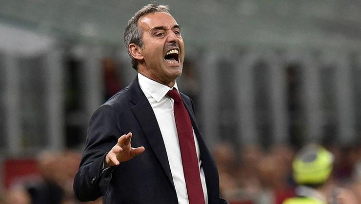 <h2>İtalyanlar yazdı! Fenerbahçe'nin yeni hocası Marco Giampaolo</h2>