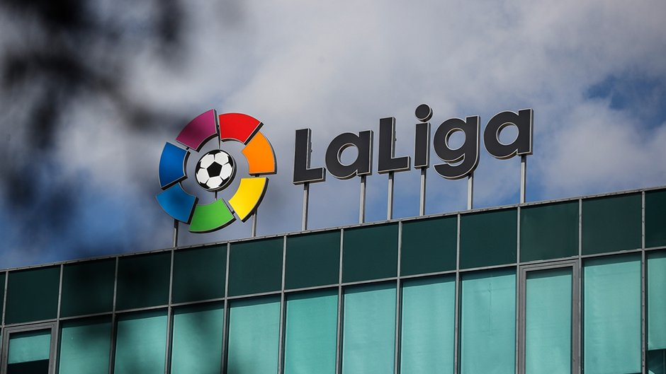 <h2>LA LIGA'YA BAKANLIK ENGELİ</h2>
