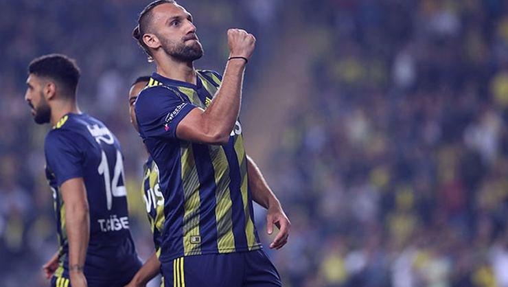 <h2>Lazio Vedat Muriç transferi için İstanbul'a geliyor</h2>
