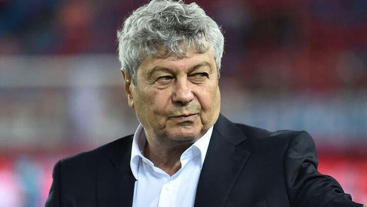 <h2>Mircea Lucescu, Beşiktaş'ın teklifini reddettiğini açıkladı</h2>