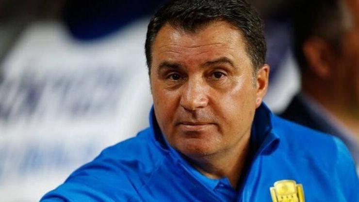 <h2>Mustafa Kaplan'dan sürpriz Fenerbahçe açıklaması! Teklif aldım...</h2>