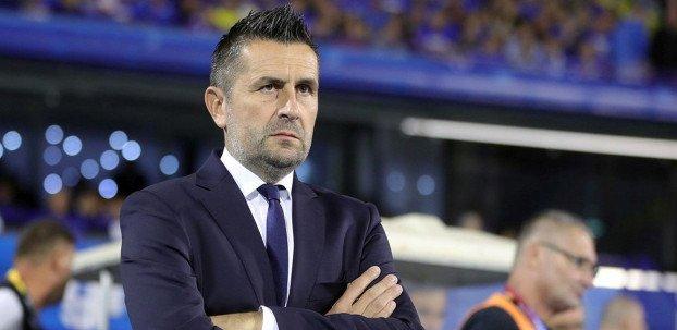 <h2>Nenad Bjelica'dan Fenerbahçe açıklaması</h2>