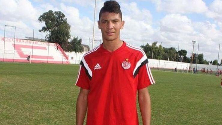 <h2>Achraf Dari: Galatasaray'dan teklif aldım</h2>