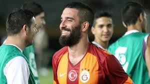 <h2>Arda Turan Galatasaray'a mı dönüyor?</h2>