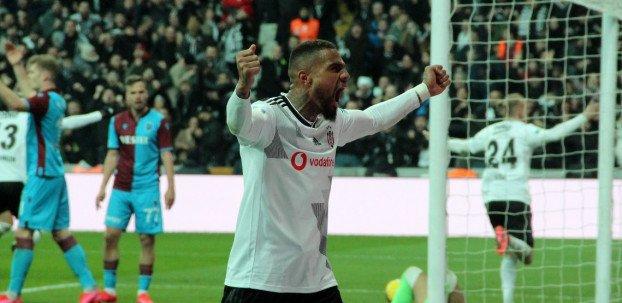 <h2>Beşiktaş'ta 5 oyuncu karantinada</h2>